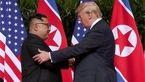 توئیت ترامپ درباره رویکرد رسانهها نسبت به توافق با کرهشمالی
