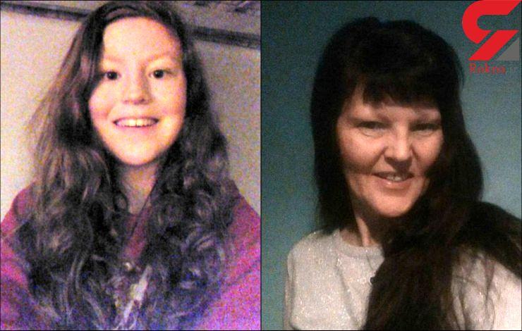 جرئیات قتل مادر و دختری توسط 2  دختر دانشآموز + عکس