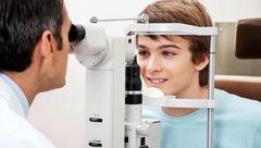 پیشگیری از زوال عقل با معاینه چشم