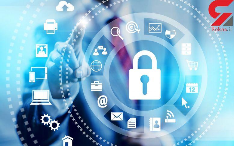 نکاتی جهت امنیت سیستم های کامپیوتری در محیط کار
