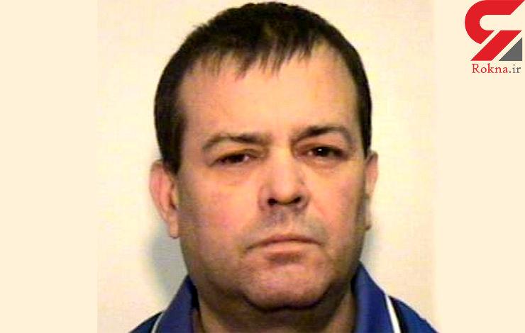 15 سال زندان برای قاچاقچی ثروتمند انگلیسی