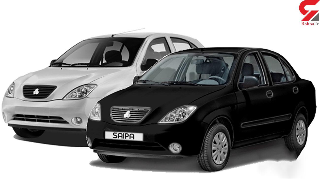 قیمت پراید ، پژو 206 ، سمند ، تیبا و دیگر خودروهای بازار امروز جمعه 12 دی ماه 99