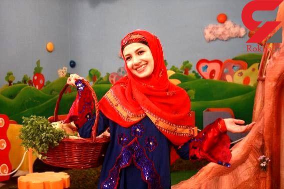 خبر خوش برای کودکان / خاله شادونه در ماه مبارک رمضان روی آنتن می رود