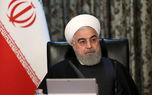 روحانی: حمایت دولت از شهرداریها و دهیاریها با قوت ادامه می یابد