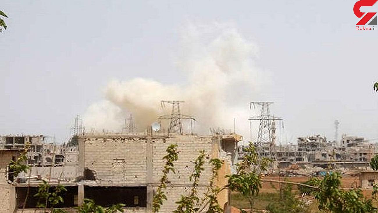 Two children martyred in landmine blast in Raqqa
