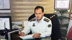 بازداشت راننده تریلر با 179 کیلو تریاک در تهران