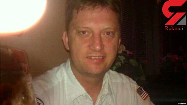 جنجال دستگیری یک نظامی سابق آمریکایی در ایران / او چه ماموریتی داشت؟!+عکس