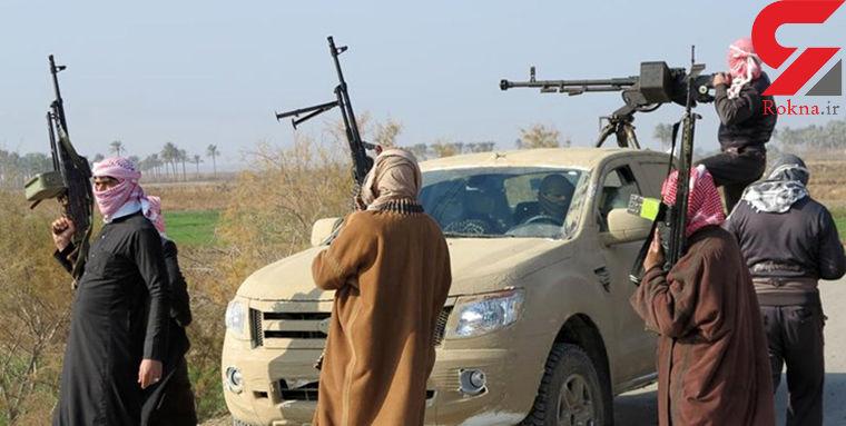 بازگشت داعش با سربریدن 6 نظامی / باز وحشت آفرینی شروع شد