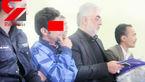 درخواست دختر 14 ساله برای اعدام عموی قاتل +عکس دادگاه و بازسازی