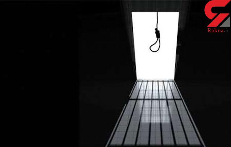اعدام 3 سوداگر مرگ در اردبیل
