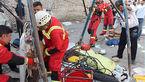 سقوط یک کارگر در عمق 8 متری چاه/ جوان 17 ساله جان باخت