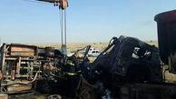 هویت 12 قربانی فاجعه مرگبار در گلستان مشخص شد+ عکس