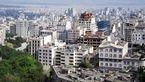 افزایش ۸.۴ درصدی قیمت فروش یک متر مربع زیربنای مسکونی شهر تهران