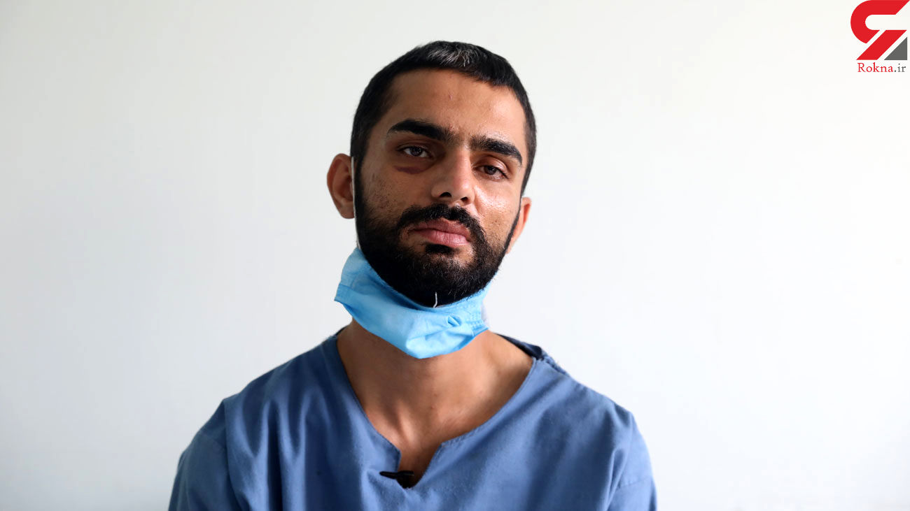 این مرد را می شناسید؟! / شبح تاکسی های اینترنتی تهران کیست؟! + فیلم گفتگو و عکس
