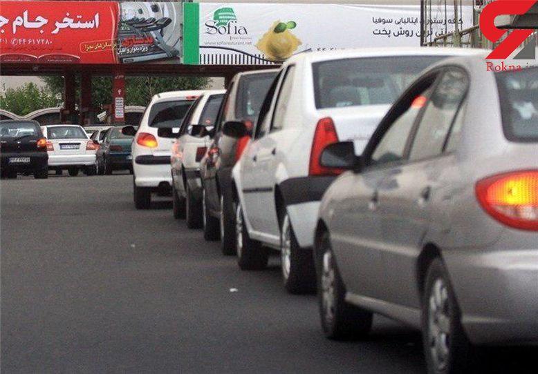 قیمت بنزین ۲ نرخی می شود یا خیر؟ مخالفت برخی از نمایندگان مجلس