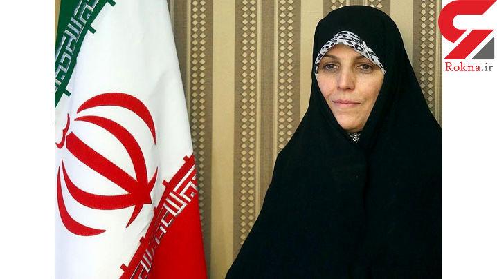 پیام تبریک معاون رئیس جمهور به مناسبت قهرمانی تیم ملی کاراته امید ایران