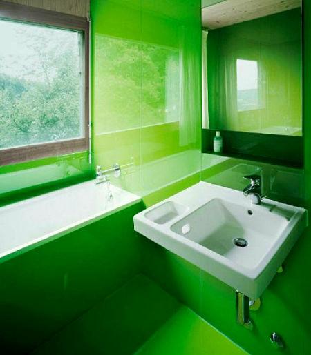 رنگ سبز6