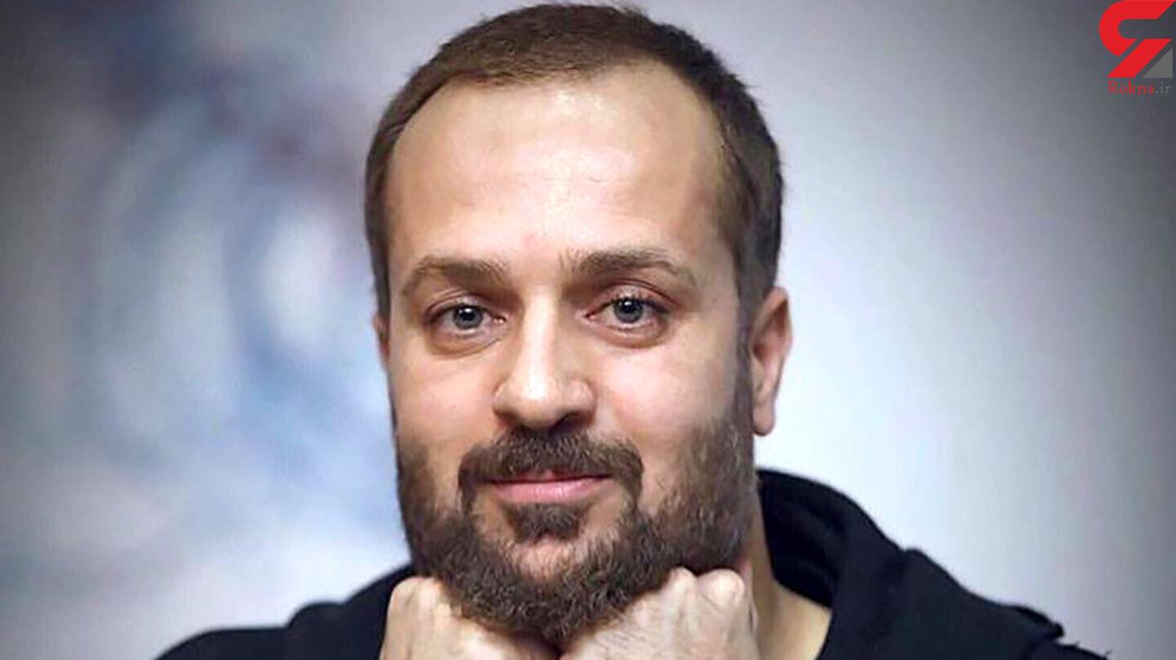 """احمد مهرانفر چگونه تبدیل به """"ارسطو"""" میشد؟ + فیلم"""