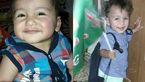 مرگ تلخ کودک زیبای اهوازی در چاه فاضلاب + عکس
