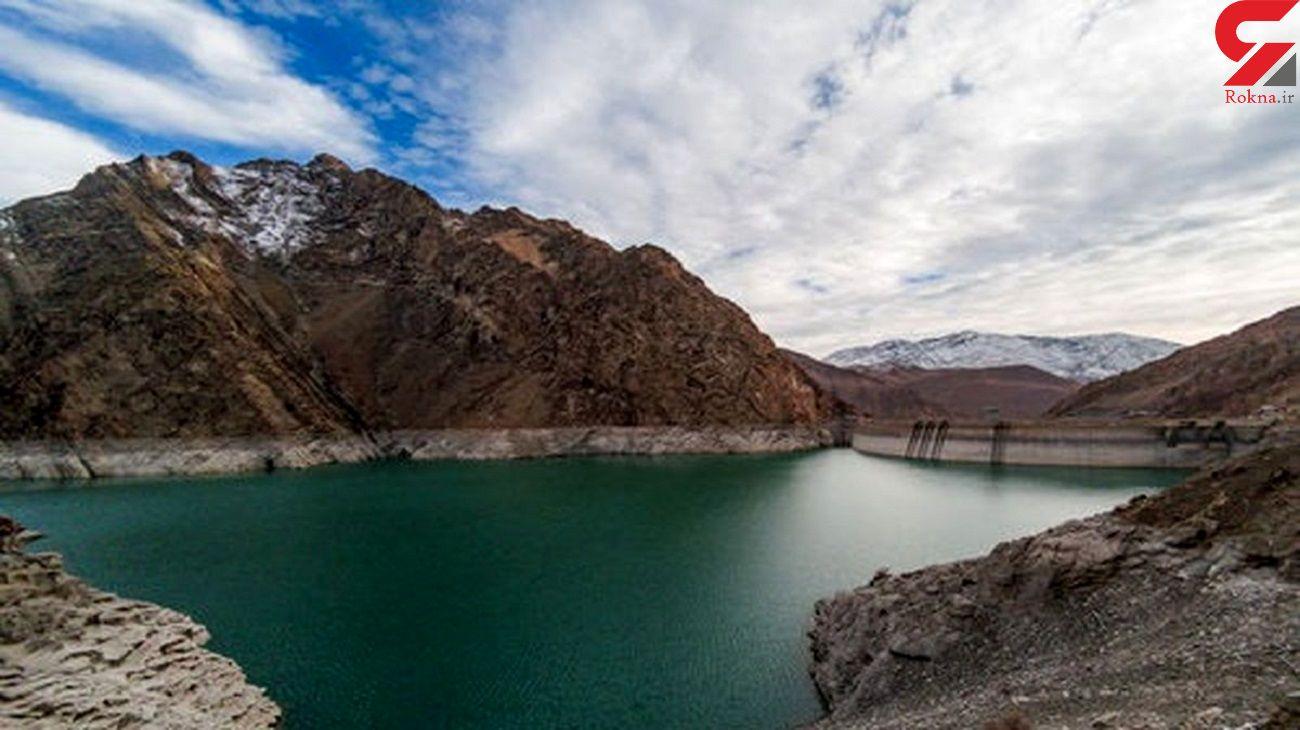 هشدار / ذخایر آب تهران کم شد