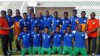 نمی توانیم بگوییم این تیم ملی سیرالئون نیست