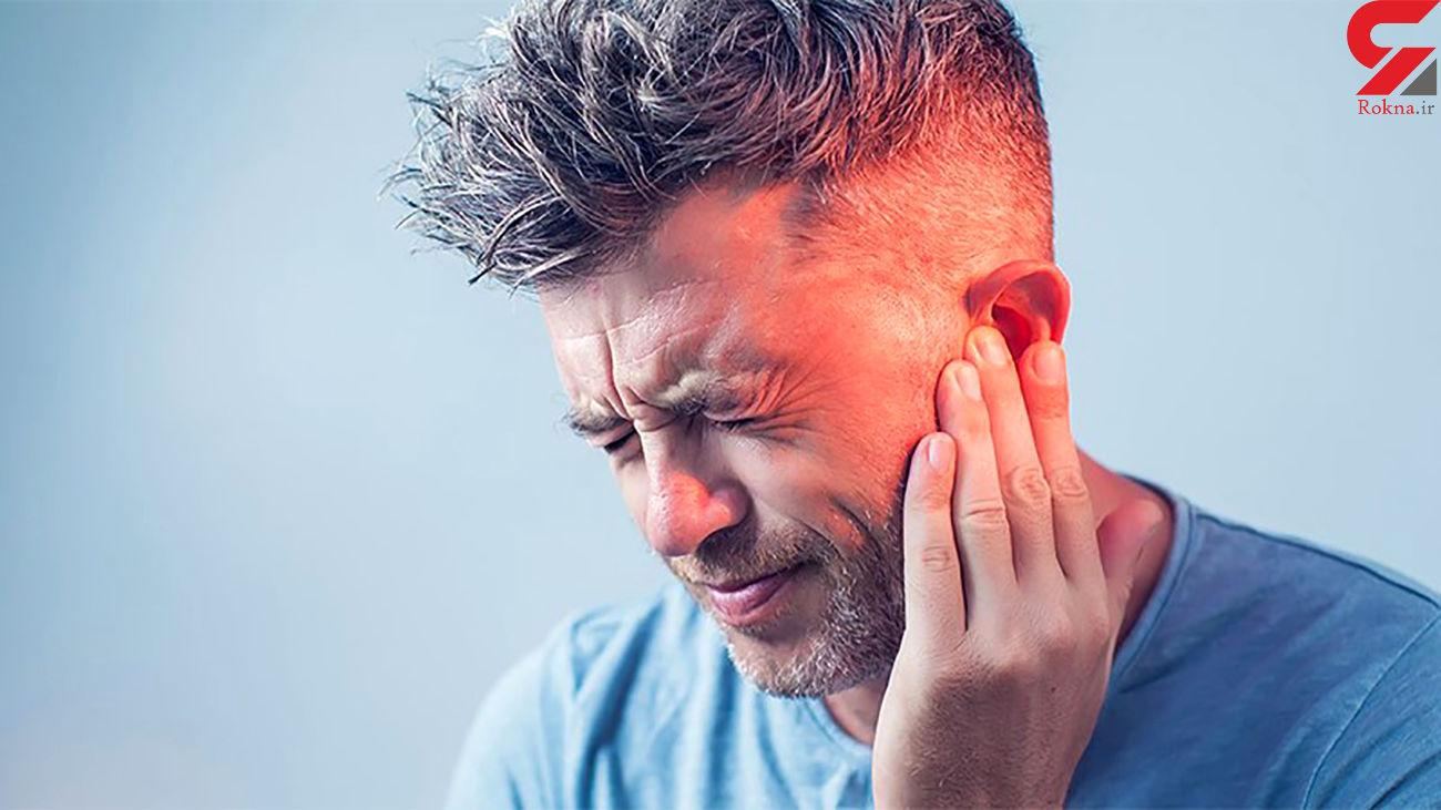 گوش درد و راه های درمان