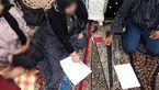 عکس لحظه سخت ترین تصمیم مادر مقتول بابلی / بخشش بزرگ در ماه رمضان