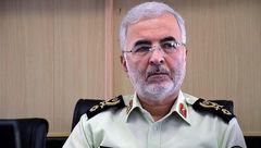 بیشترین کشفیات موادمخدر پس از انقلاب اسلامی در سال 96 بوده است