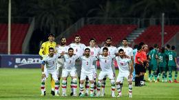 سردار آزمون گل صعود ایران به مرحله نهایی انتخابی جام جهانی را به عراق زد + فیلم