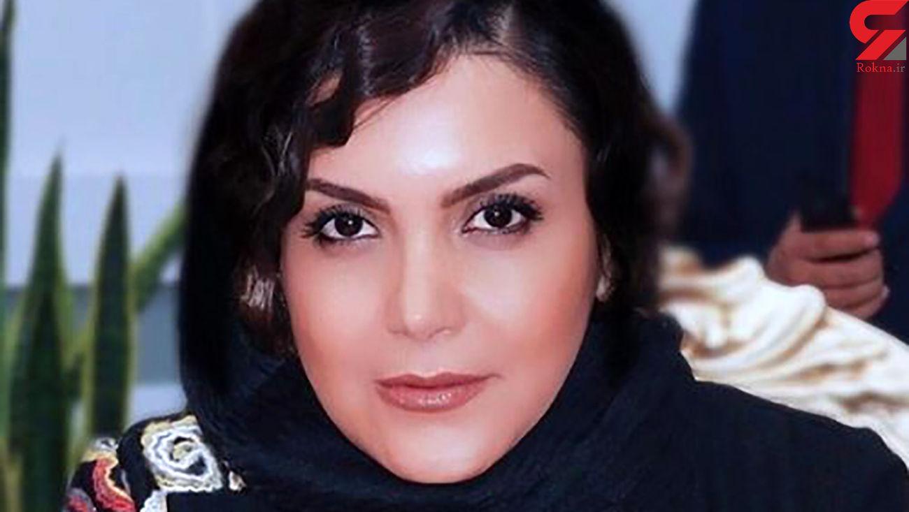 فیلم حمایت خانم بازیگر زن از خیانت مردان به همسرانشان / سامیه لک کیست