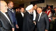 افزایش گمانهزنیها درباره ازسرگیری روابط ایران و اردن پس از دست دادن روحانی و ملک عبدالله