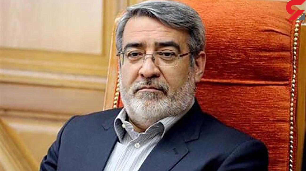 سوال از وزیر کشور درباره نظارت بر عملکرد شهرداریها اعلام وصول شد