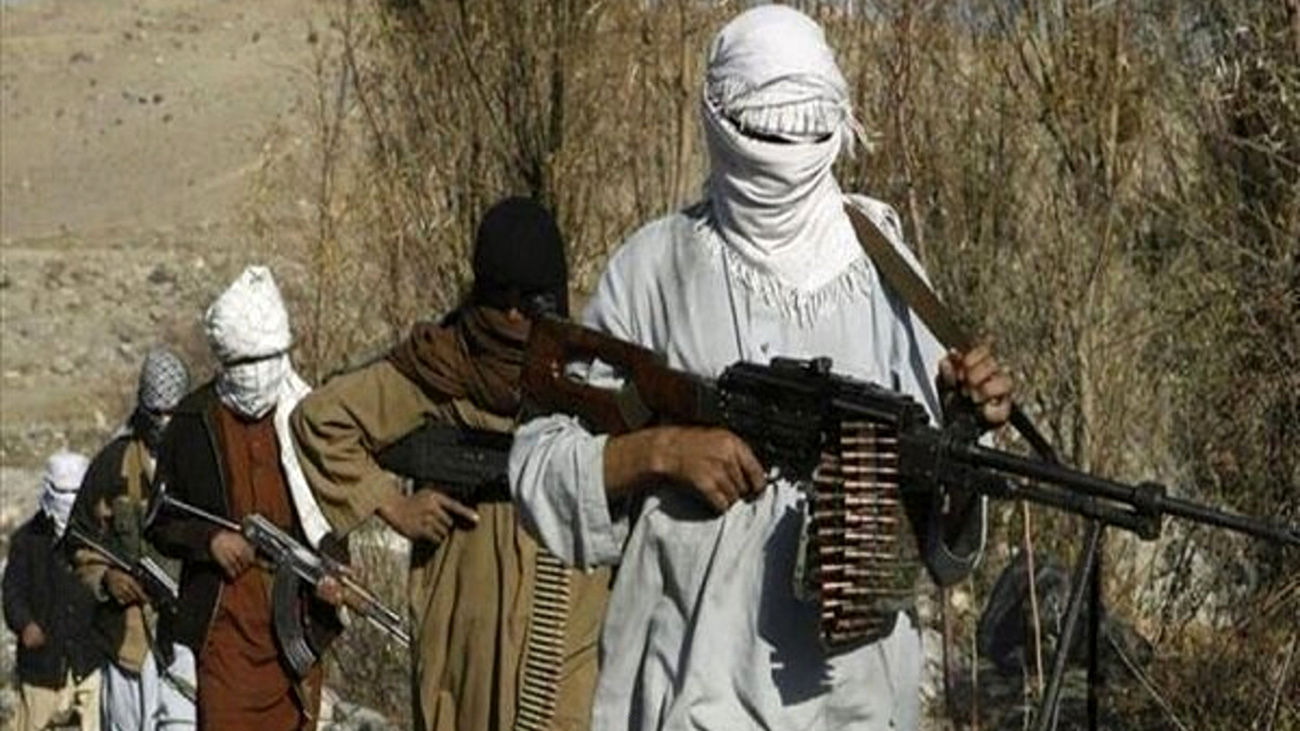 لشکر 207 ظفر افغانستان به طالبان تسلیم شد