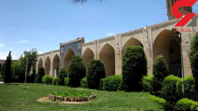 جاذبه های سفر به کرمان