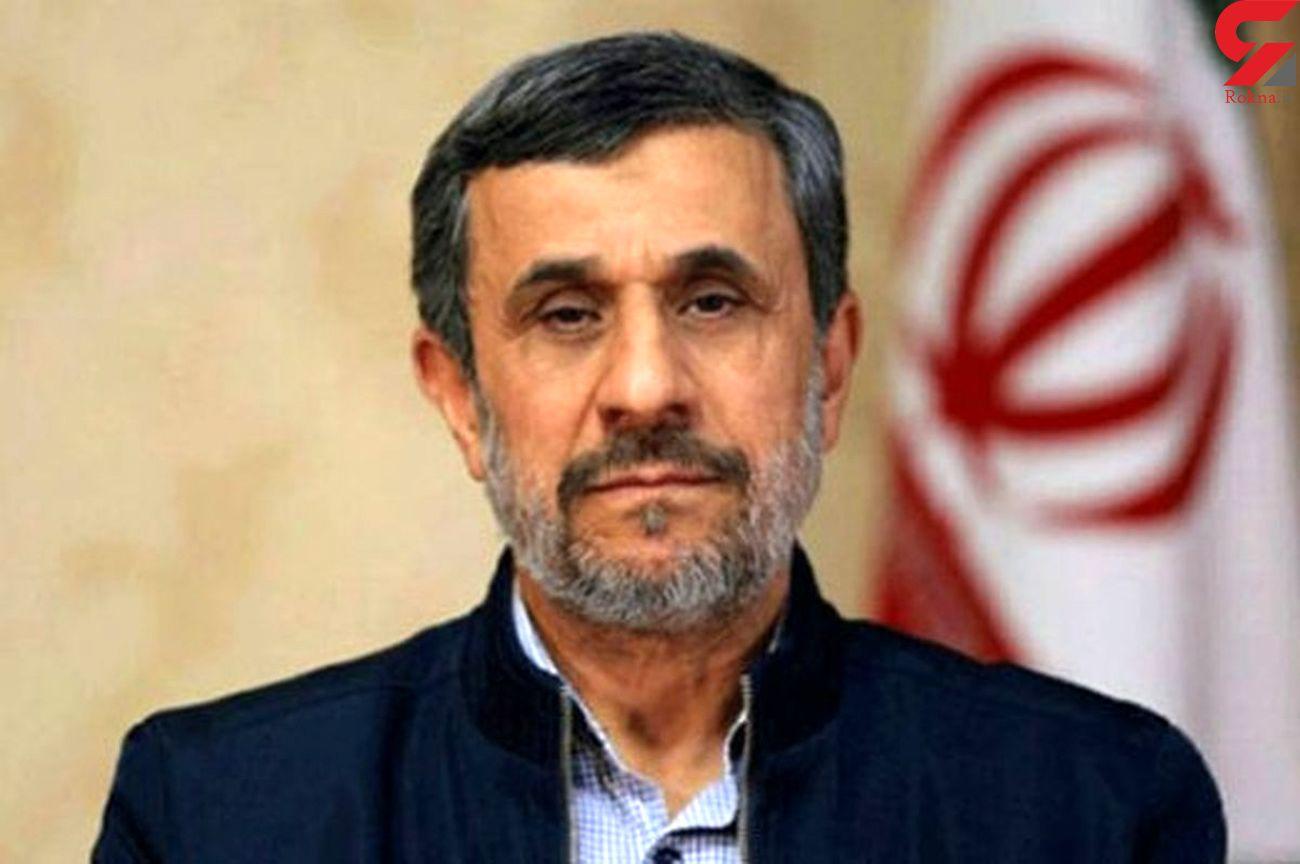 احمدی نژاد، همچنان عضو مجمع تشخیص میماند؟