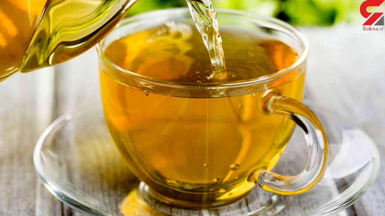 بهبود سردرد با این 4 دمنوش/ قرص مسکن نخورید!