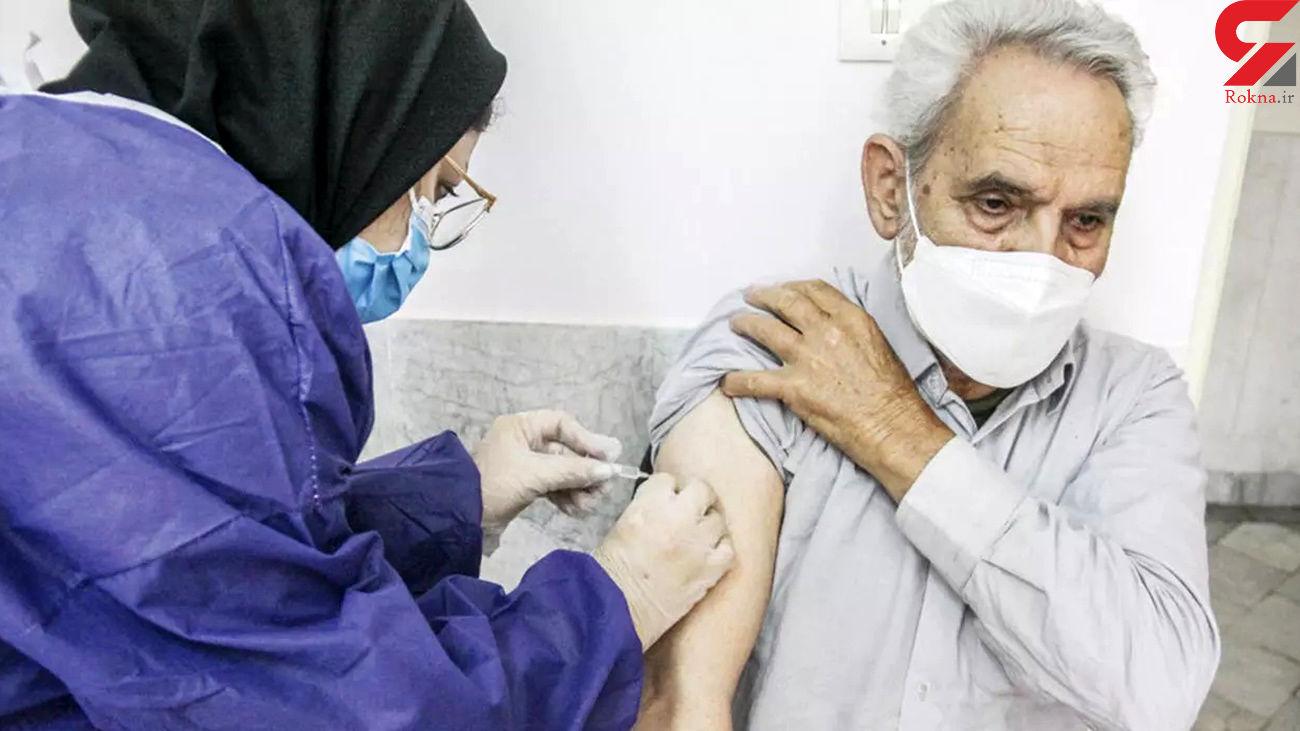 مراجعات کرونایی به بیمارستان ها در حال نزولی شدن