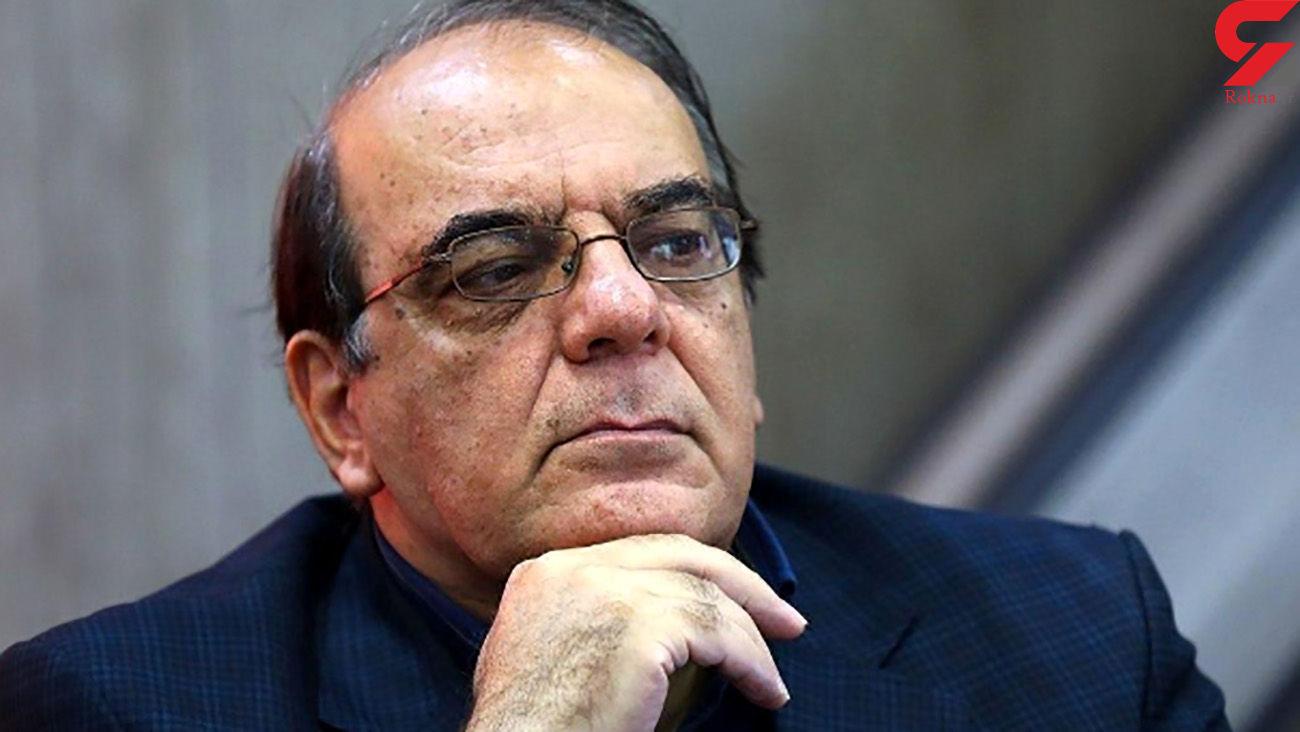 واکنش عباس عبدی به مرگ شیده لالمی / همه شوکه شدیم !