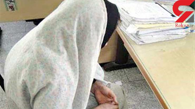 نقشه کثیف پرستار زن برای صاحبخانه پولدار در بهشهر