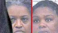 شکنجه هولناک یک دختر دراسارتگاه مادر و خاله شیطان پرست + عکس