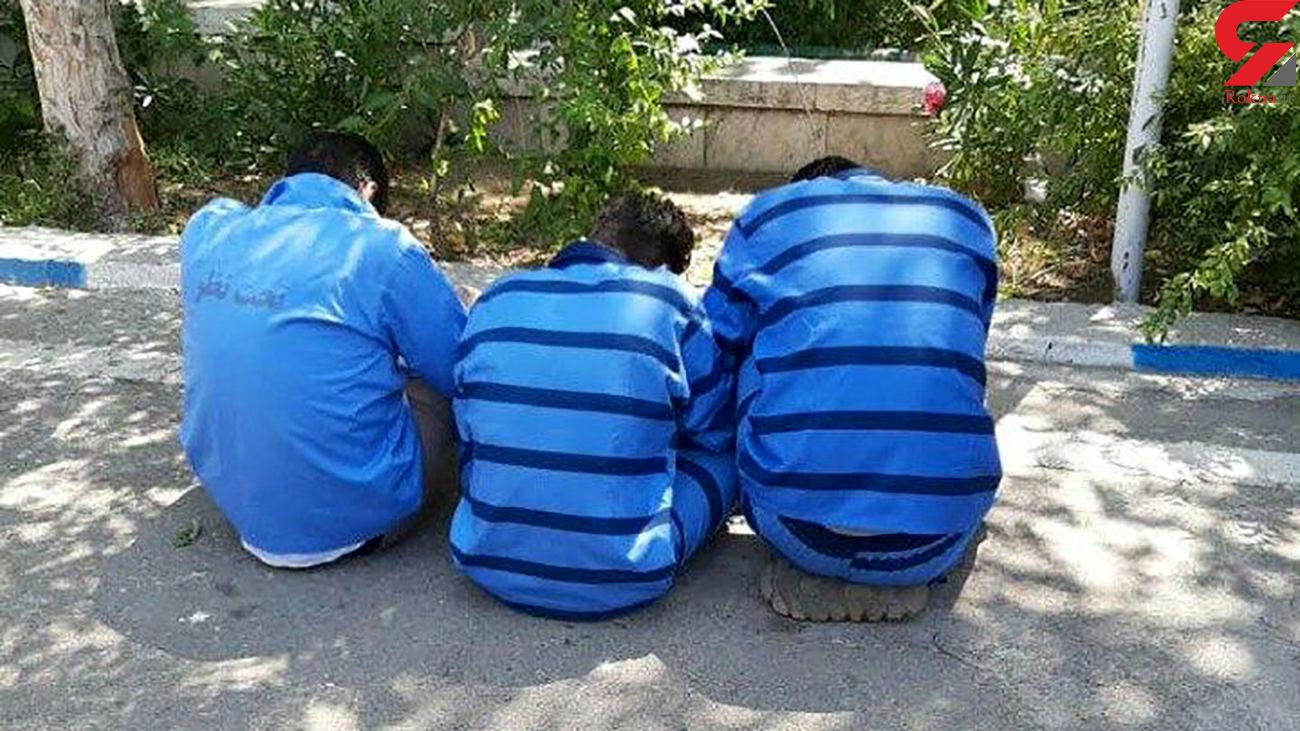 دستگیری سارق و کشف 11 فقره سرقت لوازم خودرو در ممسنی