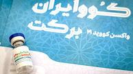 Iranian COVIran Barekat registered for UNFCCC session cop 26