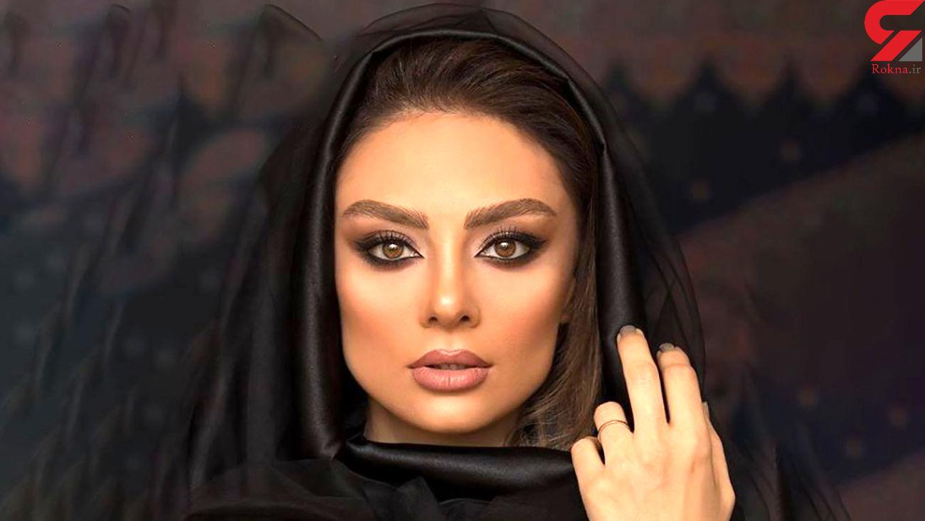 آواز خوانی یکتا ناصر در ماشین لاکچری اش + فیلم