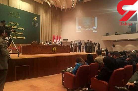 انتخاب رئیس جمهور عراق؛ مخالفت با انصراف فواد حسین و ادامه رایگیری