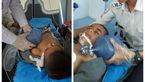 زنده شدن عجیب پسر 7 ساله ایرانی بعد از مرگ +عکس