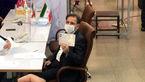 عباس آخوندی در انتخابات ثبت نام کرد + فیلم