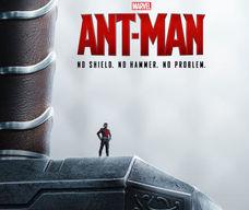 مرد مورچه ای Ant Man