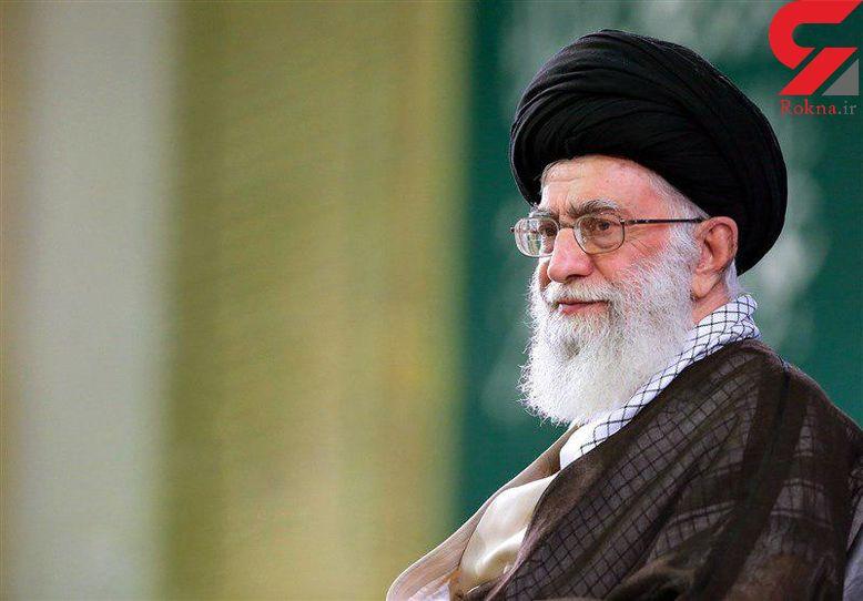 رهبر انقلاب: مجازات مفسدان اقتصادی سریع و عادلانه انجام شود