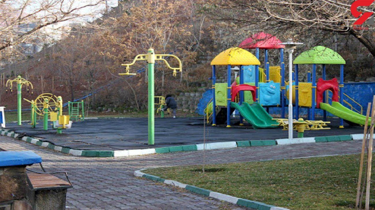 سرانه فضای سبز شهری ایران ، 12 متر مربع به ازای هر نفر است/ نصف استانداردهای جهانی