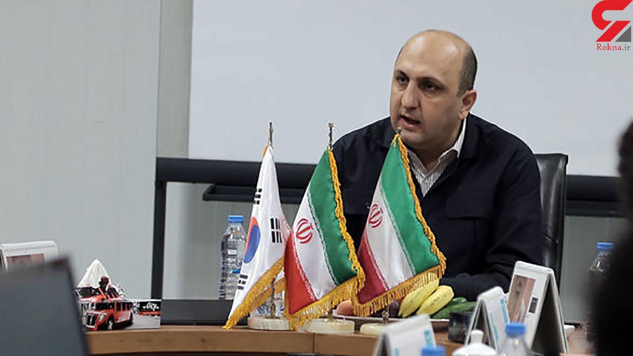 هنوز بازگشت شرکتهای سامسونگ و ال جی به بازار ایران معلوم نیست